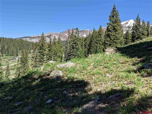 Photo of Parcel 32 Stratman Replat, Crested Butte, CO 81224 (MLS # 750924)
