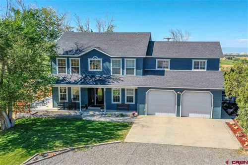 Photo of 21835 Government Springs Road, Montrose, CO 81403 (MLS # 762924)