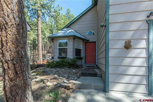 Photo of 775 Deer Ridge Drive, Bayfield, CO 81122 (MLS # 780924)