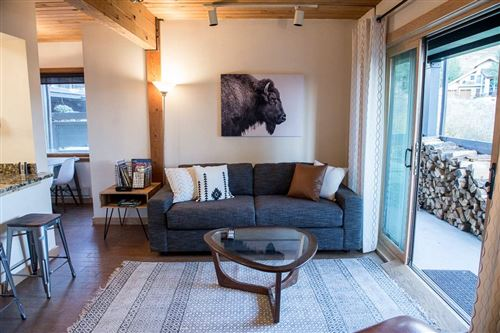 Photo of 400 Gothic Road, Mt. Crested Butte, CO 81225 (MLS # 777925)