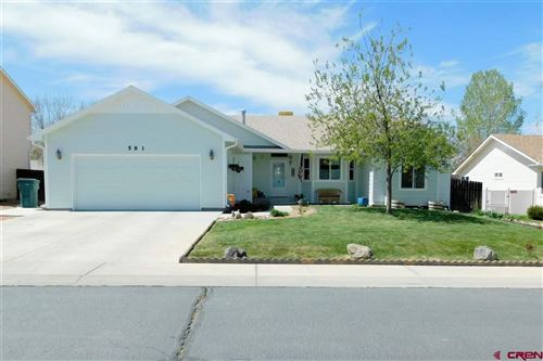 Photo of 581 Apricot Lane, Delta, CO 81413 (MLS # 780927)