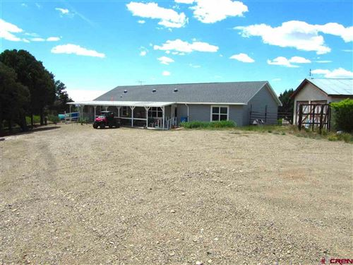 Photo of 18251 Road 27, Dolores, CO 81321 (MLS # 782927)
