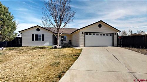 Photo of 674 Polaris Court, Fruita, CO 81521 (MLS # 780929)