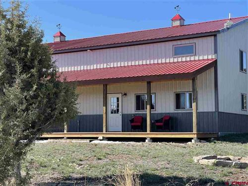 Photo of 76557 B76 Road, Crawford, CO 81415 (MLS # 780930)