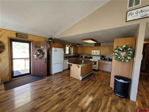 Tiny photo for 10112 US Hwy 160, Del Norte, CO 81125 (MLS # 781931)