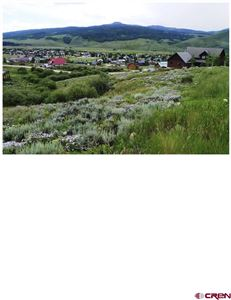 Photo of 60 Zeligman Street, Crested Butte, CO 81224 (MLS # 763932)