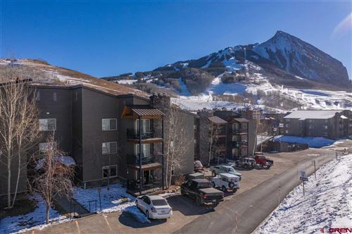 Photo of 651 Gothic Road, Mt. Crested Butte, CO 81225 (MLS # 777932)