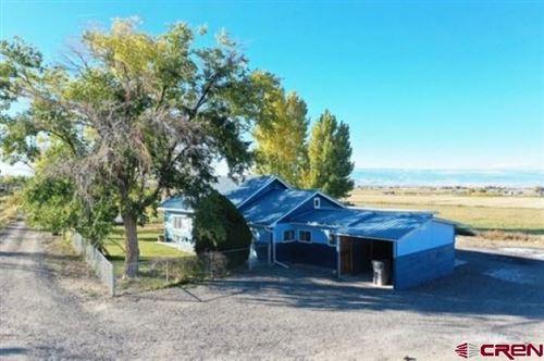 Photo of 7490 6025 Road, Olathe, CO 81425 (MLS # 787932)