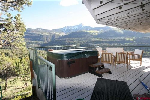 Photo of 751 County Road 14A, Ouray, CO 81427 (MLS # 769933)
