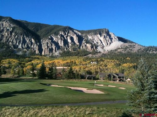 Photo of 28 Birdie Way, Crested Butte, CO 81224 (MLS # 777933)