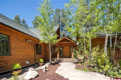 Photo of 55 Starwood Trail, Durango, CO 81301 (MLS # 781933)