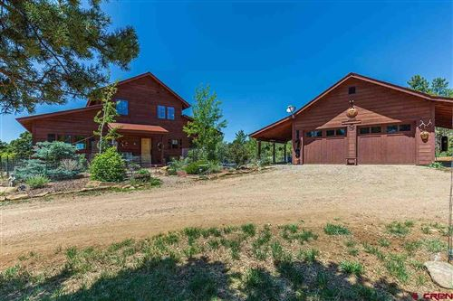 Photo of 179 D Bar K Drive, Durango, CO 81301 (MLS # 781934)