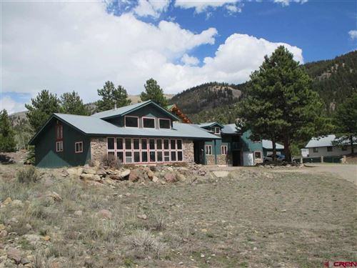 Photo of 1312 Silver Road, Lake City, CO 81235 (MLS # 768937)