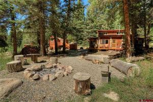 Photo of 360 County Road 744, Almont, CO 81210 (MLS # 756938)