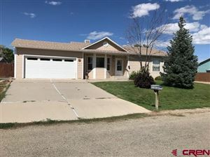 Photo of 2218 Apache Street, Cortez, CO 81321 (MLS # 762938)