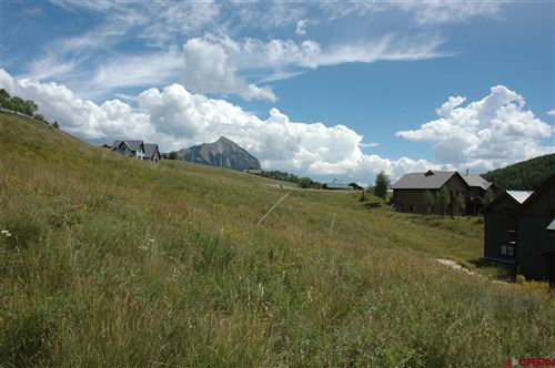 Photo of 305 Meadow Drive, Crested Butte, CO 81224 (MLS # 772939)