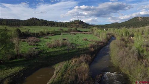 Photo of 546 County Road 335, Pagosa Springs, CO 81147 (MLS # 781939)