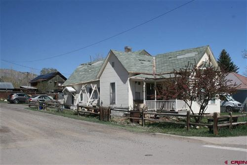 Photo of 509 Moffit St, Ridgway, CO 81432 (MLS # 781940)