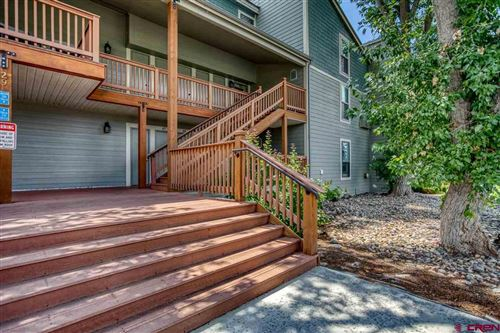 Photo of 102 Valley View Drive, Pagosa Springs, CO 81147 (MLS # 784940)