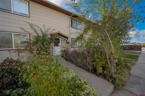 Photo of 740 N Cascade Avenue, Montrose, CO 81401 (MLS # 787940)