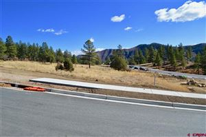 Tiny photo for 488(Lot 68) TBD Tipple Ave., Durango, CO 81301 (MLS # 763942)