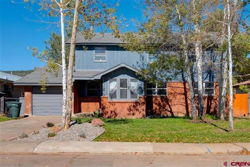 Photo of 707 Ford Drive, Durango, CO 81301 (MLS # 787942)