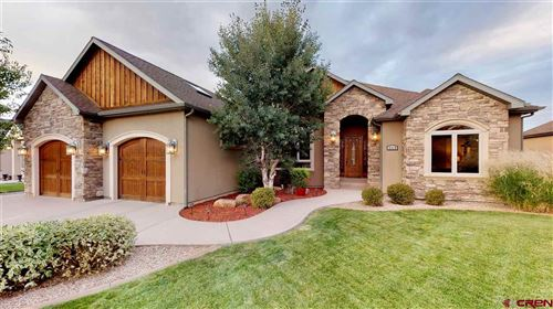 Photo of 2919 Outlook Road, Montrose, CO 81401 (MLS # 762945)