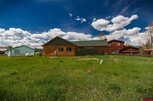 Photo of 274 Lakeside Drive, Pagosa Springs, CO 81147 (MLS # 764945)