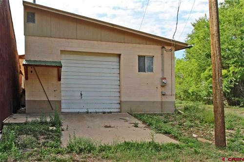 Photo of 311 Central Avenue, Dolores, CO 81323 (MLS # 775945)