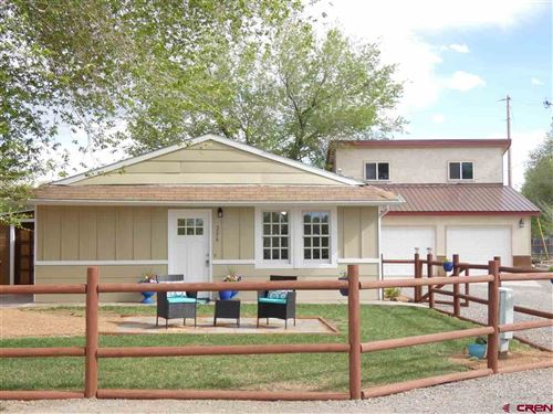 Photo of 236 Beach Lane, Montrose, CO 81403 (MLS # 781945)