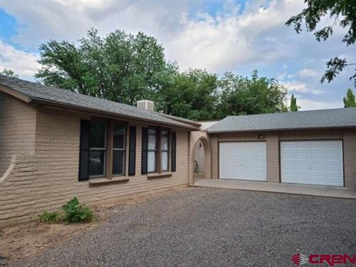 Photo of 690 Willow Wood Road, Delta, CO 81416 (MLS # 772947)