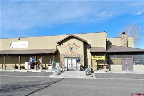 Photo of 12059 6300 Road, Montrose, CO 81401 (MLS # 779947)