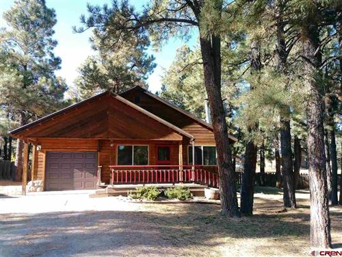 Photo of 47 Palm Court, Pagosa Springs, CO 81147 (MLS # 758948)