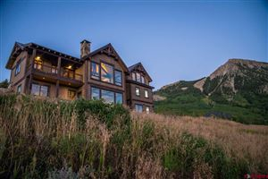 Photo of 12 Summit Road, Mt. Crested Butte, CO 81225 (MLS # 759948)