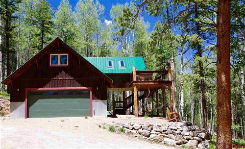Photo of 321 Grasshopper Road, Pitkin, CO 81241 (MLS # 781948)