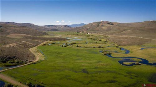 Photo of 48347 U.S. Highway 50 & 1746 State Highway 114, Gunnison, CO 81230 (MLS # 768949)