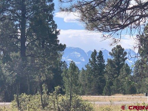Photo of TBD N Badger Trail, Ridgway, CO 81432 (MLS # 774950)
