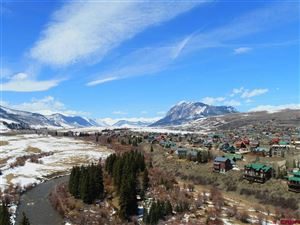 Photo of 817 Cascadilla Street, Crested Butte, CO 81224 (MLS # 763951)