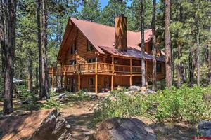 Photo of 114 Mountain Shadow Drive, Bayfield, CO 81122 (MLS # 747953)