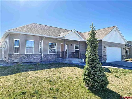 Photo of 3330 Meadows Parkway, Montrose, CO 81401 (MLS # 767955)