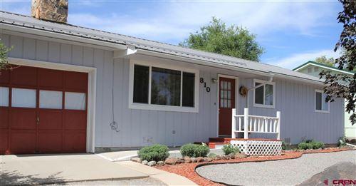 Photo of 810 NW Birch Avenue, Cedaredge, CO 81413 (MLS # 771956)
