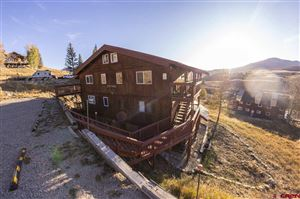 Photo of 31 Castle Road, Mt. Crested Butte, CO 81225 (MLS # 763957)
