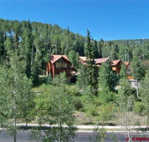 Photo of 327 Adams Ranch Road, Mountain Village, CO 81435 (MLS # 773957)