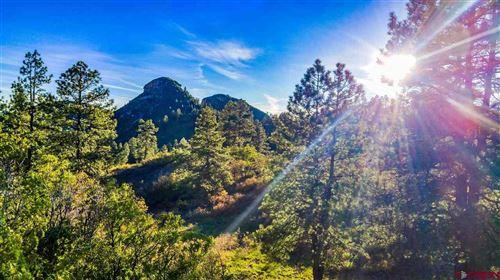 Tiny photo for (Lot 51) 27 Wild Iris Avenue, Durango, CO 81301 (MLS # 750959)