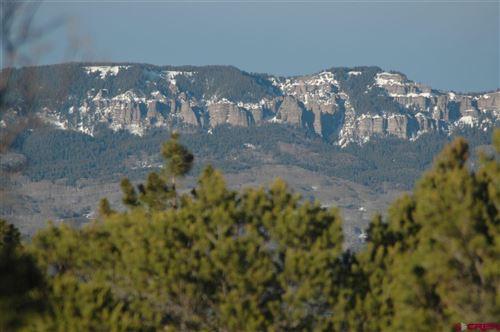 Photo of TBD N. Badger Trail Lot 553, Ridgway, CO 81432 (MLS # 771959)