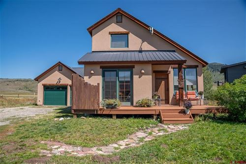 Photo of 674 Shavano Street, Crested Butte, CO 81224 (MLS # 787959)