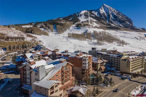 Photo of 620 Gothic Road, Mt. Crested Butte, CO 81225 (MLS # 776960)