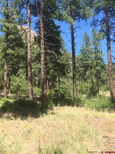 Photo of (LOT 75) 597 TIPPLE Avenue, Durango, CO 81301 (MLS # 772961)
