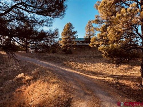 Photo of 225 Coyote Drive, Pagosa Springs, CO 81147 (MLS # 776961)
