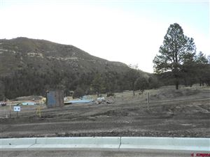 Photo of (Lot 52) 33 Wild Iris Avenue, Durango, CO 81301 (MLS # 750962)